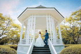 Wedding cinematography in Singapore