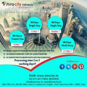 Oman Visa Assistance, Dubai Visa Assistance