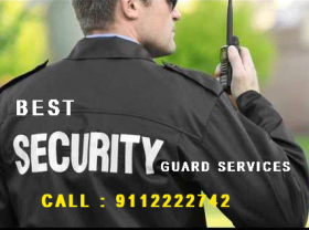 Security Guard Services In Nagpur India