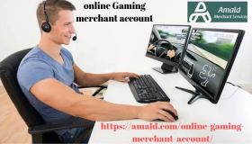 Online Gaming Merchant Account Offers a safer