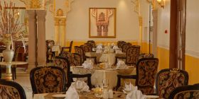 Best and Luxury Restaurant