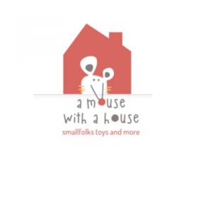Amousewithahouse
