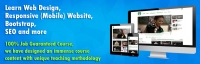 Get Practical Training Website Design Institute