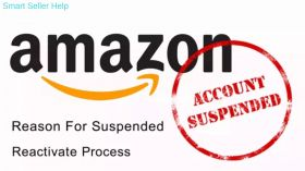 How to recover an Amazon Account Suspended