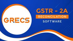 GSTR 2A Reconciliation Tool for Free