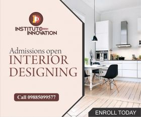 Interior Designing course