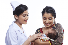 Mother & New born care
