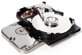 HDD Recovery Bahrain