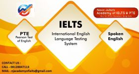 Academy OF IELTS & PTE
