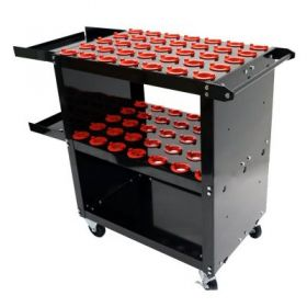 CNC Tool Cart(Trolleys)Manufacturers