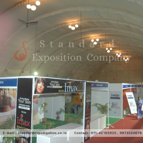 Exhibition & Trade show Organizer