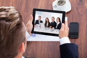 2-Way Video Conferencing Service Provider in UAE