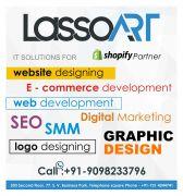 Lassoart Designs
