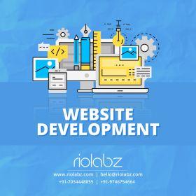 Riolabz Web Development