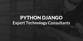 Python Web Application Development Company -Django