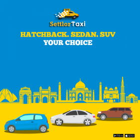 Agra Taxi Services