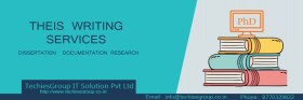 Phd Thesis writing services | Thesis writing