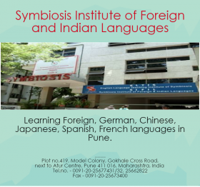 German Classes In Pune| German Languages Institute