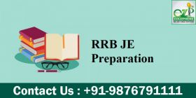RRB JE Coaching in Delhi