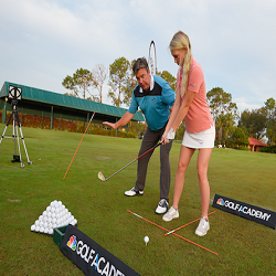 Golf Academy – Shaping The Golfers: Young & Old