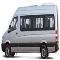 Mini Bus or Van For Rent in Chennai | Mithucarrent