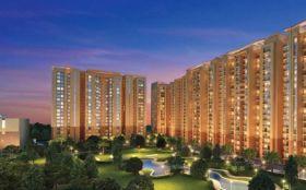 Aditya World City Urban Homes NH24