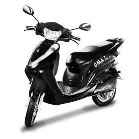 Electric Two Wheeler - Electric Scooter
