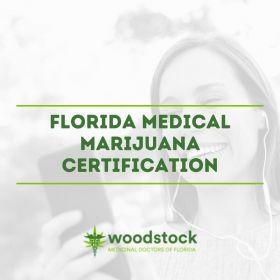 Medical Marijuana Card Registration