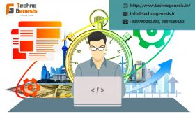 Top Notch Website Development Company in Madurai