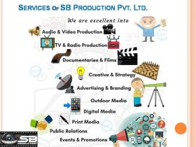 SB PRODUCTION PVT LTD