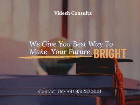 Best Overseas Education Consultant