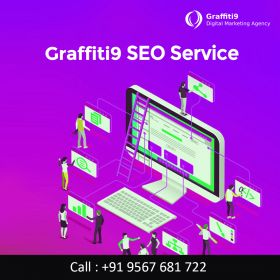 Graffiti9 SEO Service