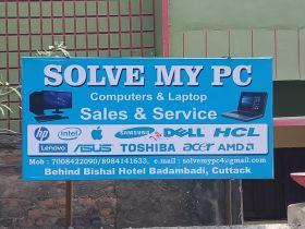 solve my pc