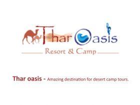 Thar Oasis
