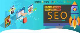 E-commerce SEO Service & Web Development