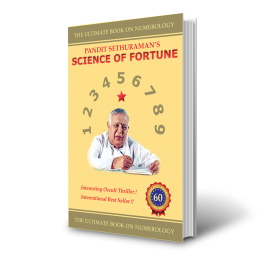 Science Of Fortune - Numerology Book