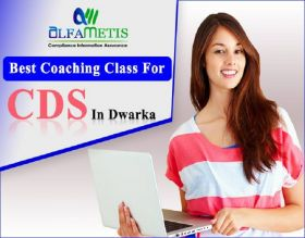 Best CDS Coaching Institute in Delhi