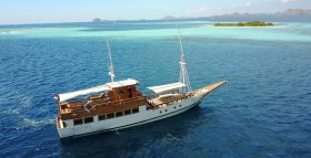 Indonesia Charters Yacht