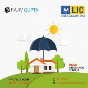LIC Agent Delhi NCR at RGInsuranceExpert.com