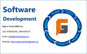 Custom Software Development Services in Madurai