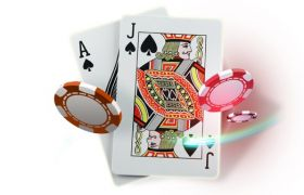 Cheating Playing Cards Devices