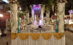 Shalimar Catering Service