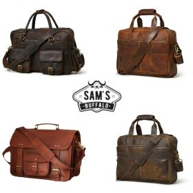 BUY LEATHER BAGS & HANDBAGS ONLINE IN USA