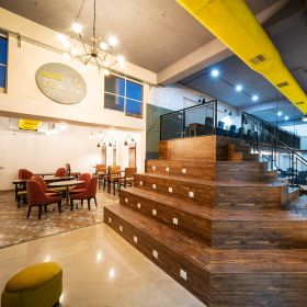 Coworking Space in Chandigarh