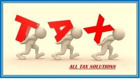 Beverly Hills Tax Resolution