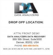 Data Recovery Denver