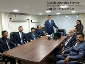 Apostille Services in Indore