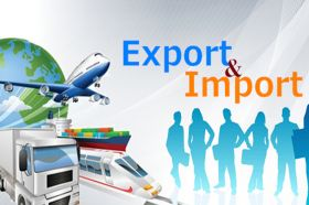Online Import Export Services