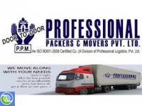 Professional Packers And Movers In kalkaji