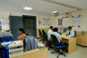 Bank Housekeeping Services In Nagpur India